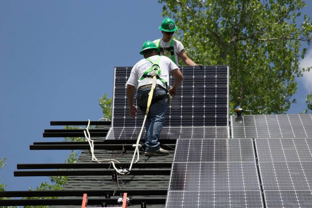 Careers - Buffalo Solar Solutions   Buffalo, NY