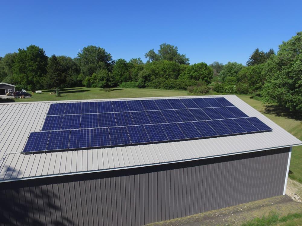 Solar Panel Savings Buffalo Solar Solutions Buffalo Ny