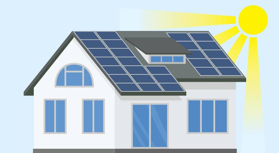 Buffalo Solar Solutions Your First Step Toward Energy