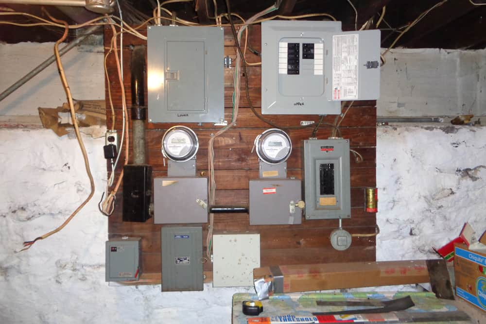 Is It Time for an Electrical Service Upgrade? - Buffalo Solar Solutions