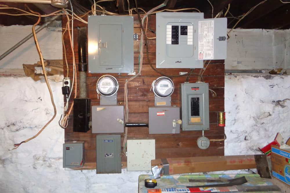 Electrical Upgrades - Buffalo Solar Blog - Buffalo Solar Solutions