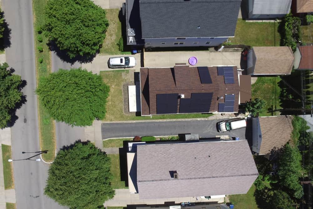 Solar Rooftops - The Big Questions - Buffalo Solar Blog - Buffalo Solar Solutions