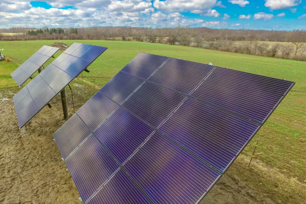 MT Solar Pole-Mounted Panels Lead the Industry - The Buffalo Solar Blog - Buffalo Solar Solutions
