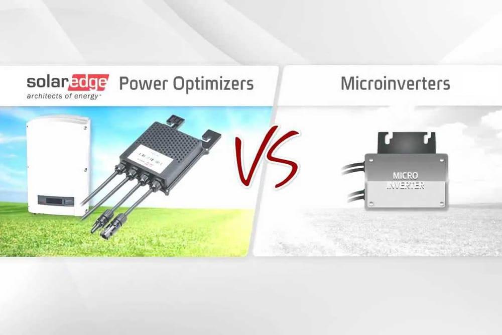 Power Optimizers vs. Microinverters - The Buffalo Solar Blog - Buffalo Solar Solutions