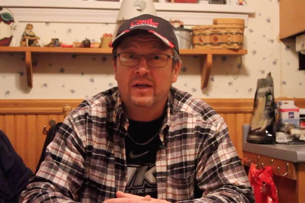 Testimonial - John W., Niagara Falls, NY - Buffalo Solar Solutions