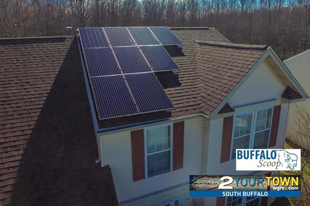 American-Made Solar Panels - Buffalo Solar Blog - Buffalo Solar Solutions - Buffalo, NY