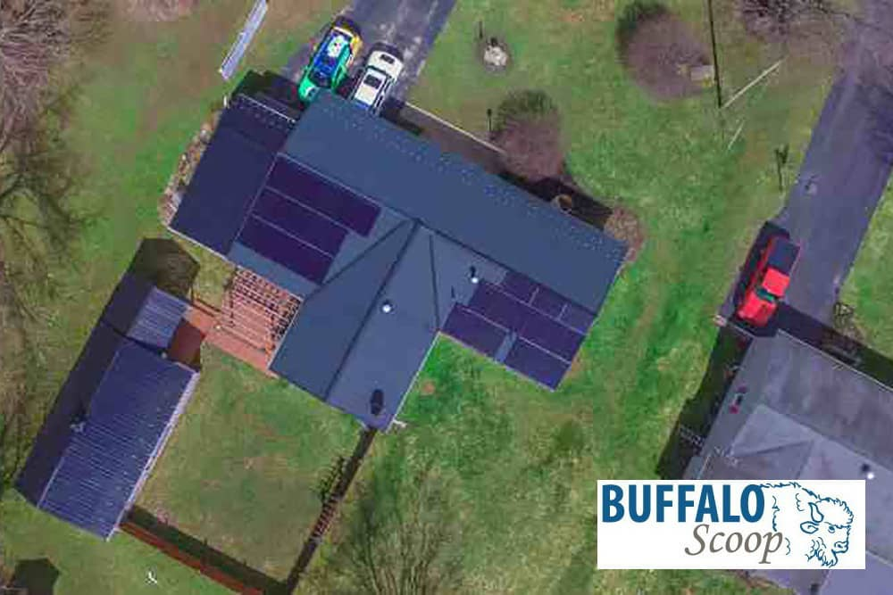 Buffalo Scoop - Top Five Myths about Solar Energy - Buffalo Solar Blog - Buffalo Solar Solutions - Buffalo, NY
