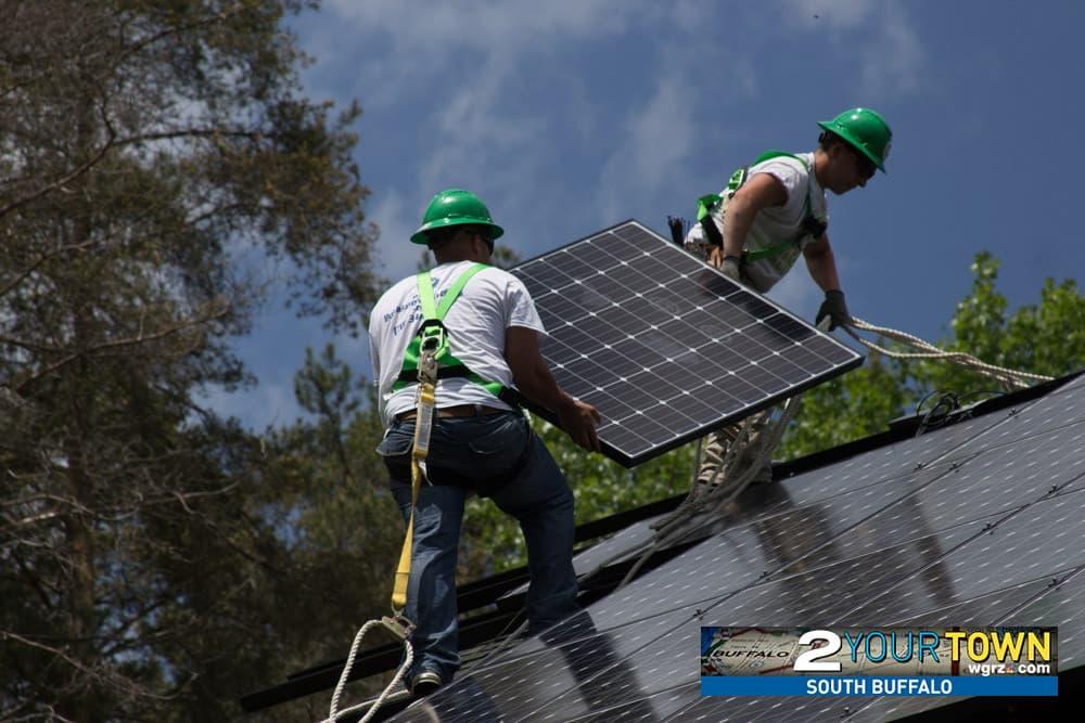 Significant Electrical Rate Increase on the Horizon - WGRZ - Buffalo Solar Blog - Buffalo Solar Solutions - Buffalo, NY