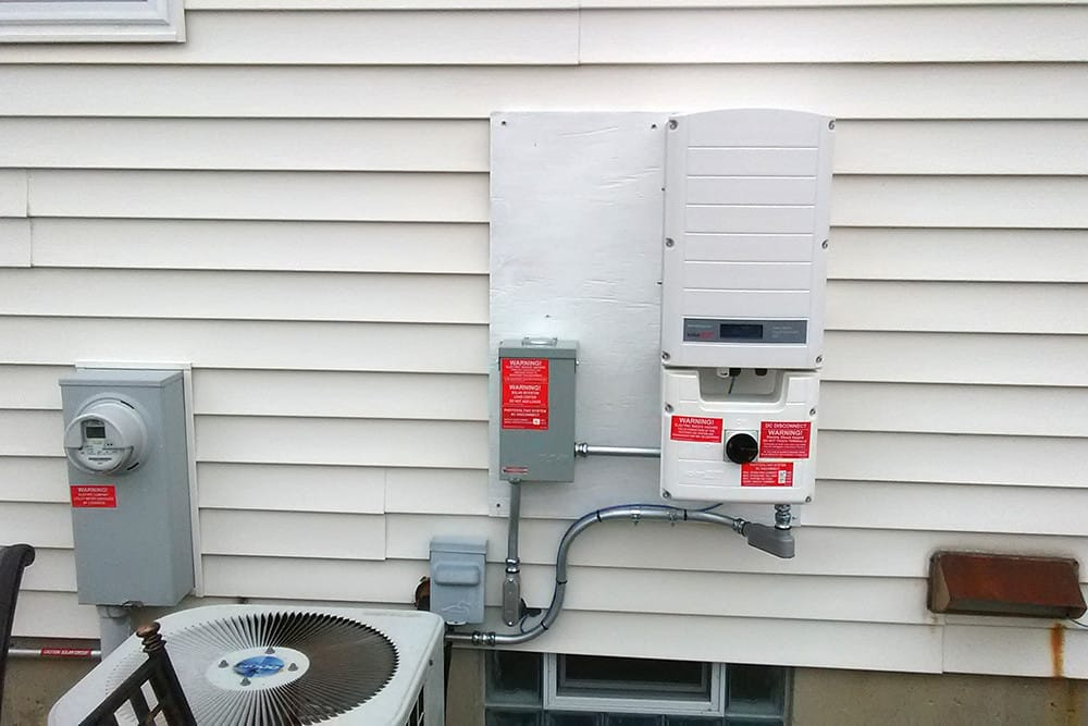 Solar Power Inverters - Buffalo Solar Blog - Buffalo Solar Solutions