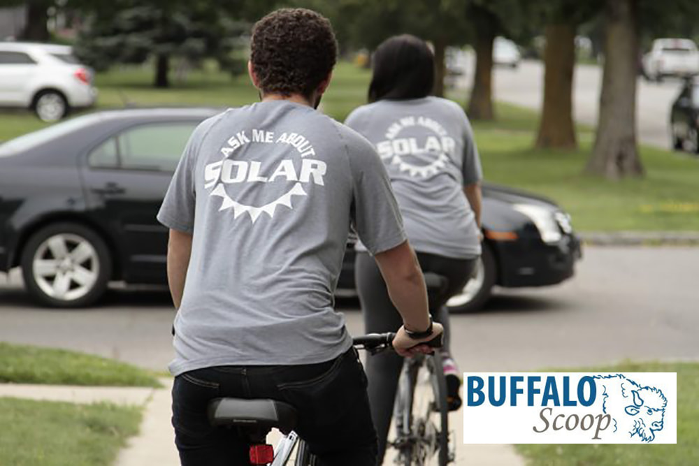 Doing Your Part to Conserve Energy and Help the Environment - Buffalo Solar Blog - Buffalo Solar Solutions