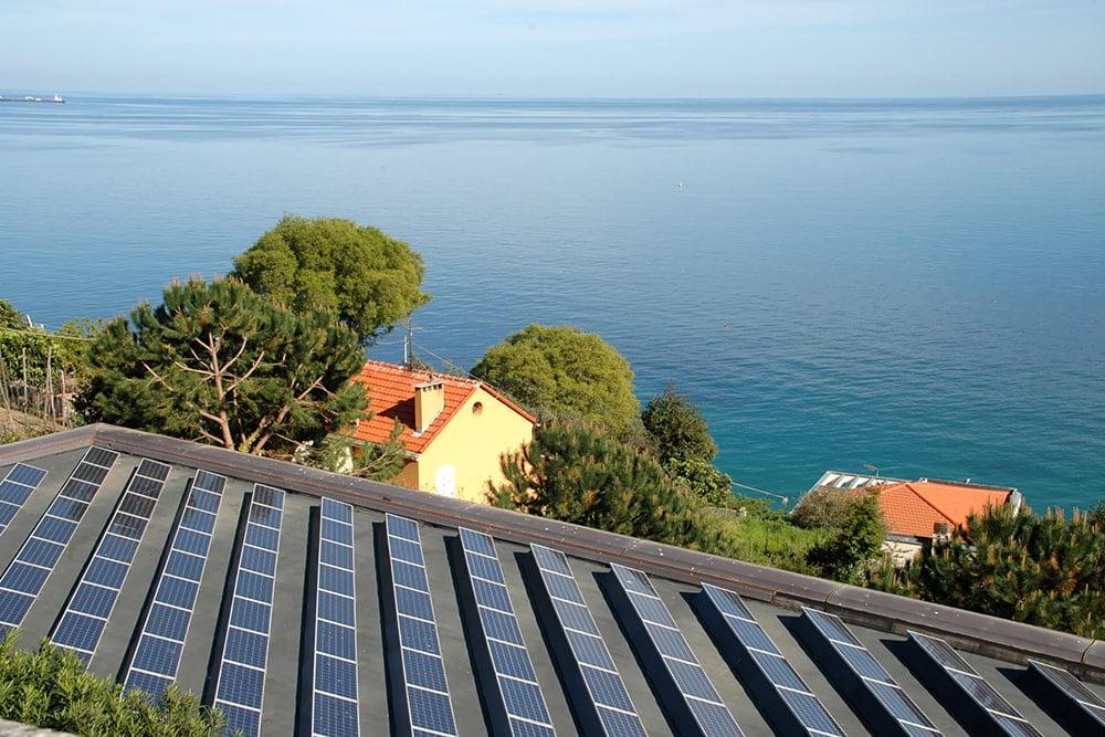 Commercial Solar Solutions - Buffalo Solar Solutions - Buffalo, NY