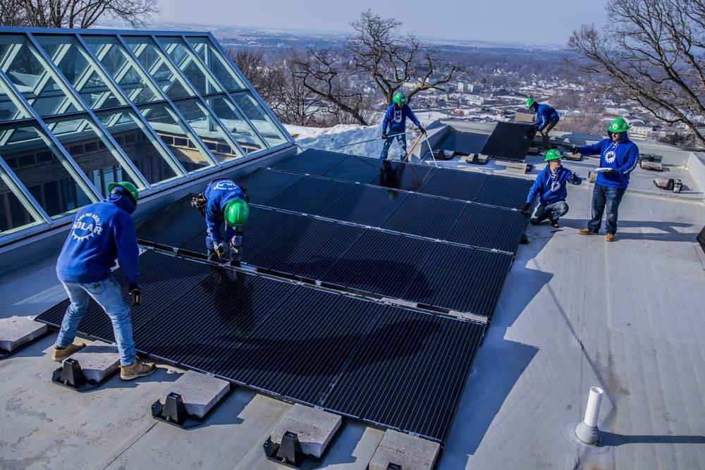 Join the Team - Buffalo Solar Solutions - Buffalo NY
