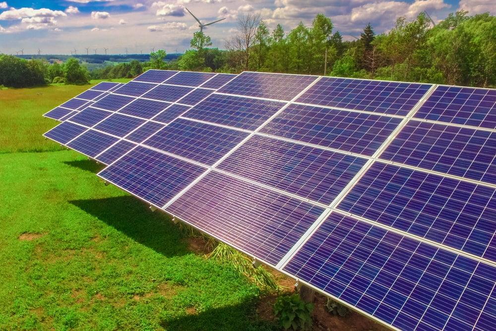 Case Study - Varysbury NY April 2017 - Buffalo Solar Solutions