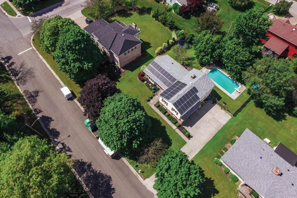Case Study - Batavia NY June 2017 - Buffalo Solar Solutions