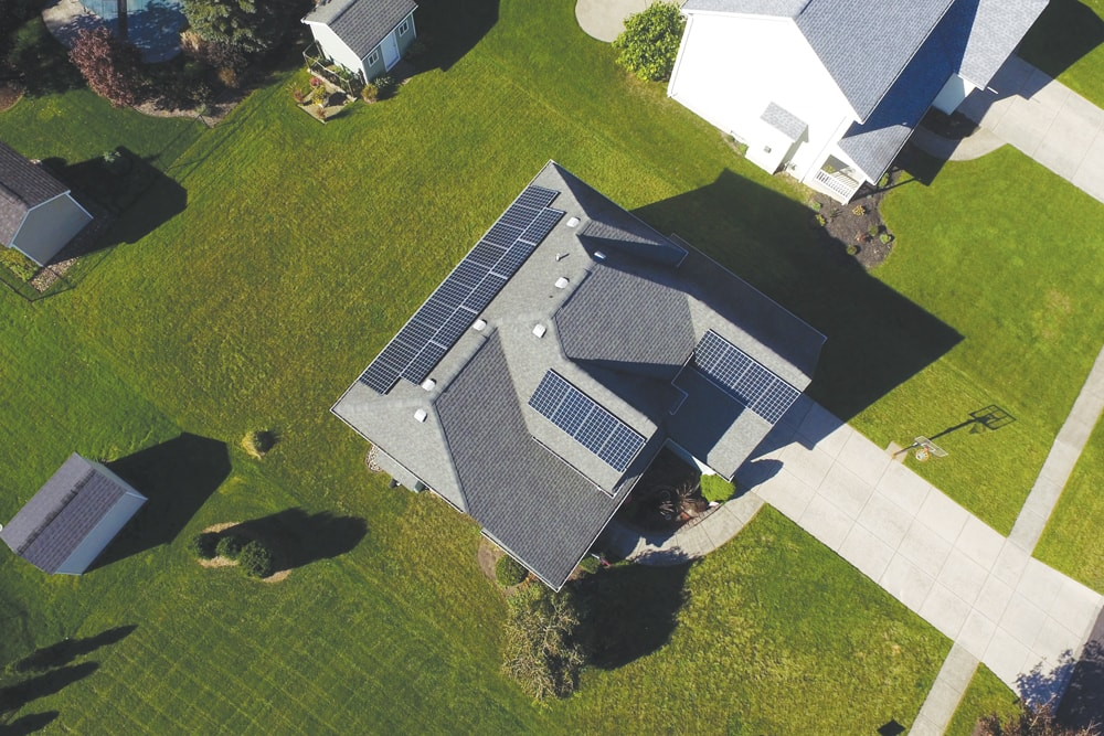 Case Study - Lancaster NY October 2017 - Buffalo Solar Solutions